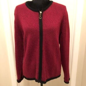 Christopher & Banks cardigan sweater